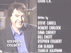 play find the other TDS correspondent in the credits!